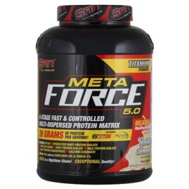 SAN Meta Force 5.0