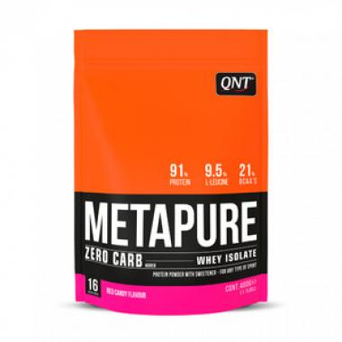 QNT Metapure Zero Carb Pak