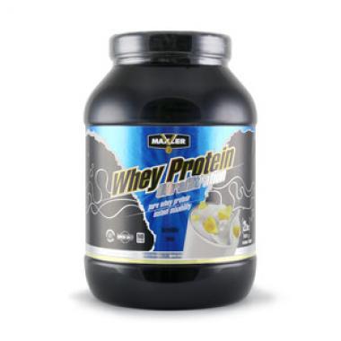 Maxler Ultrafiltration Whey Protein