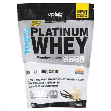 VP Laboratory 100% Platinum Whey