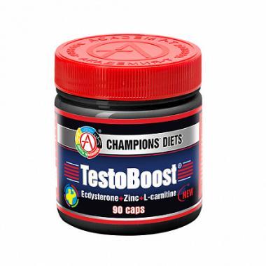 ACADEMY-T TestoBoost