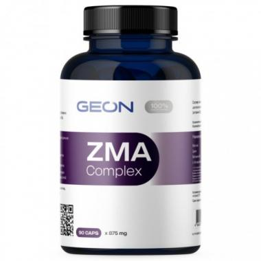 Geon ZMA Complex