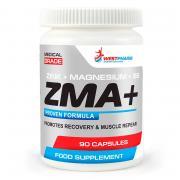 WestPharm ZMA +