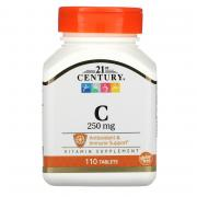 21st Century C 250 mg