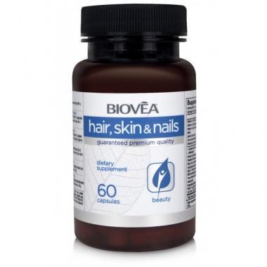 Biovea Skin Hair Nails