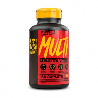 Mutant Multi Athlete's Vitamin