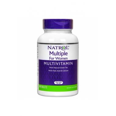 Natrol Multiple for Women