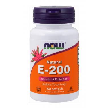 NOW E-200 Natural