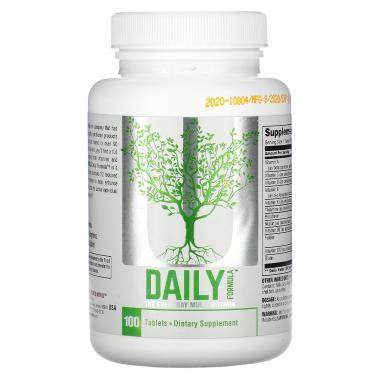 Universal Nutrition Daily Formula