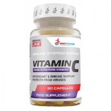 WestPharm Vitamin C