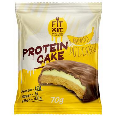 Fit Kit Protein Cake