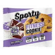 Sporty Fitness Cookie