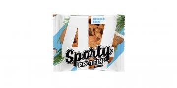 Sporty Protein