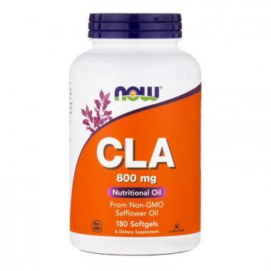 NOW CLA 800 mg