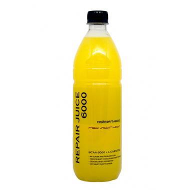 Red Star Labs Repair Juice BCAA 6000
