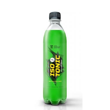 Sport Technology Nutrition Isotonic
