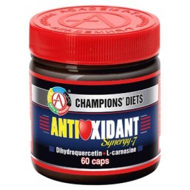 ACADEMY-T Antioxidant Synergy 7