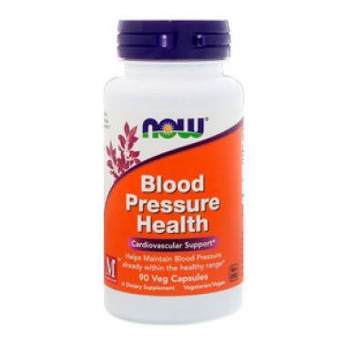 NOW Blood Pressure Health