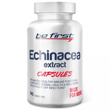 Be First Echinacea Extract