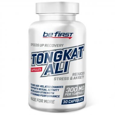 Be First Tongkat Ali