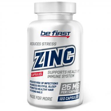 Be First Zinc