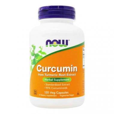 NOW Curcumin