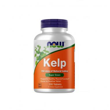 NOW Kelp 150 mkg