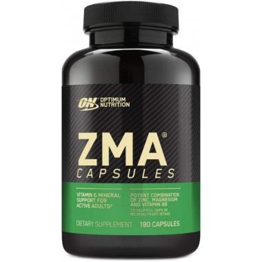 Optimum Nutrition ZMA