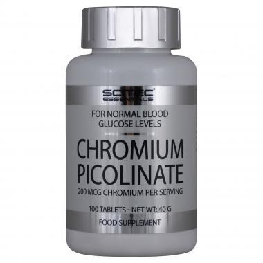Scitec Nutrition Chromium Picolinate