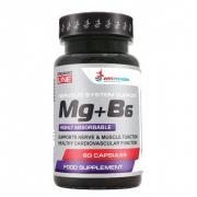 WestPharm Mg+B6
